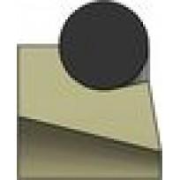 PUR/Nitrile butadiene rubber/EPDM/FPM/PTFE/TPE